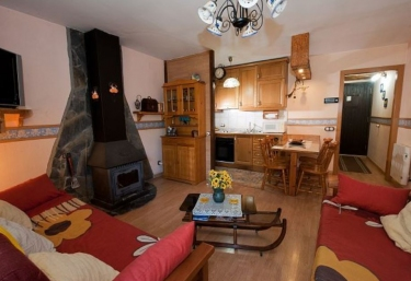 Apartamento La Mainera - Espot, Lleida