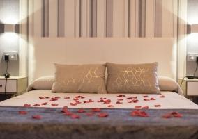 Dormitorio Tantra love