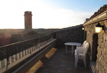 L'Esgolfa de Ca l'Ortís - La Figuerosa, Lleida