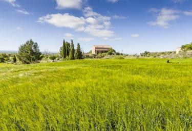 Masía Cal Guim - Osso De Sio, Lleida