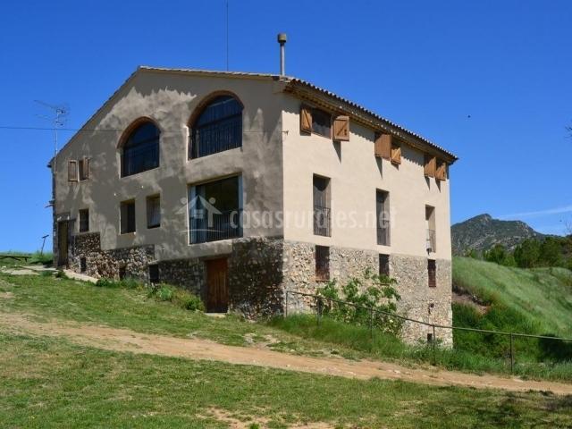 Masía Molí De Tartareu Tartareu Lleida