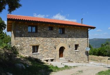 Lo Cel de Toló - Tolo, Lleida