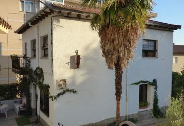 Casa Damiana - Mombeltran, Ávila