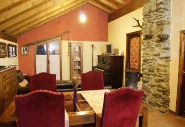 Casa Fonte - Aidi, Lleida