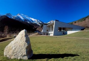 MónNatura Pirineus - Son, Lleida