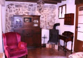 Apartamento rural Cayetana