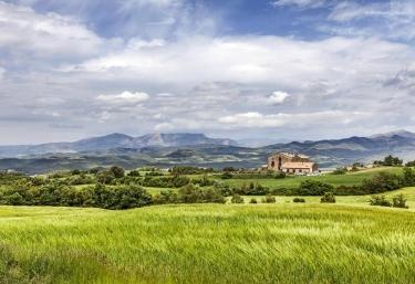Casa Albets - Lladurs, Lleida