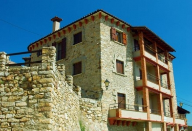 Cal Pinell - Montella, Lleida