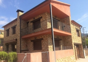 Mi Mundo - Riopar, Albacete