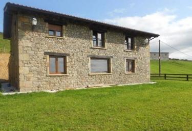 Las Parras - Nates, Cantabria