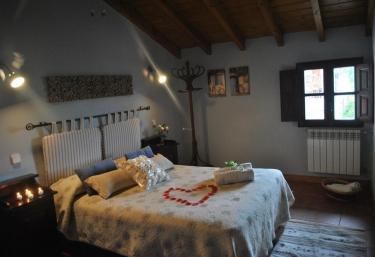 Las Casucas de Gema- Casa 3 - Isla, Cantabria