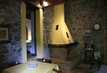 Los Acebos de Peña Cabarga III - Sobremazas, Cantabria