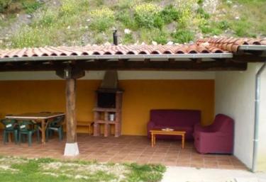 Viviendas Las Vegas I - Tanarrio, Cantabria