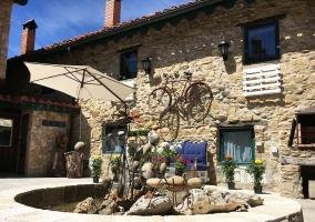 Casas El Valle Perdido - Revelillas, Cantabria