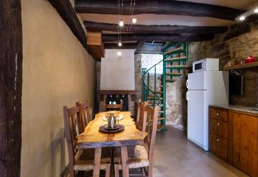 El Valle Perdido- Casa Perdida - Revelillas, Cantabria