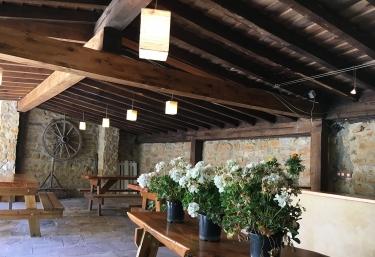 El Valle Perdido- Casa de la Iglesia - Revelillas, Cantabria