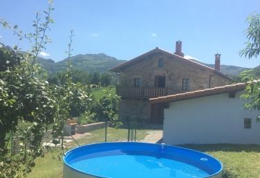 Casa El Berezal - Lierganes, Cantabria