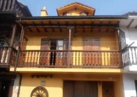 Casa Las Cortes
