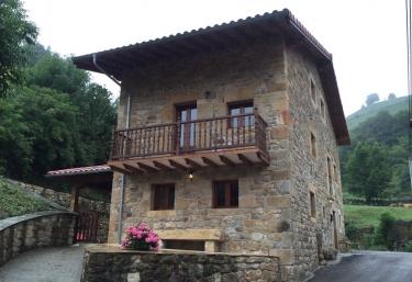 CasaZarín - Selviejo, Cantabria