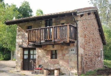 El Corraluco de Bustriguado - Bustriguado, Cantabria