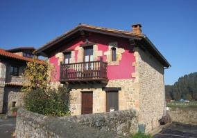 Casa Vallejo - Barcenaciones, Cantabria