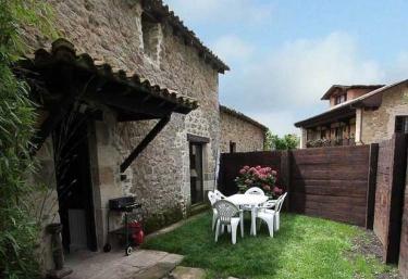 La Casa de al Lado - Barcenaciones, Cantabria