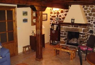 Casa El Campano - Ontaneda, Cantabria