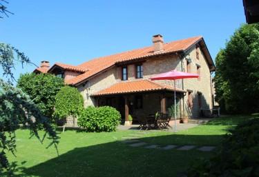 Casa Solallosa 112 - Quijas, Cantabria