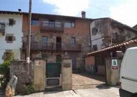 Casa rural Pesquera