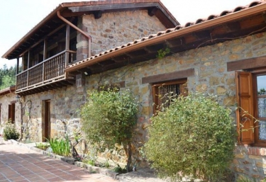 Casa La Cotera - Parbayon, Cantabria