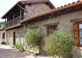 Casa La Cotera