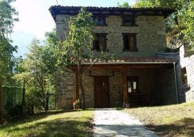 Casa rural La Ribera