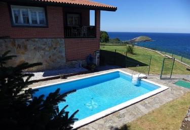 Villa La Ballena de Sonabia - Sonabia, Cantabria
