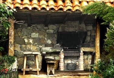 La Mazuela - La Cavada, Cantabria