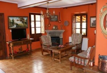 La Casa de Lola - Oreña, Cantabria