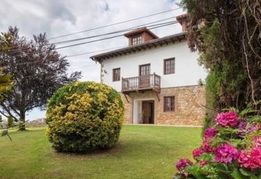 Casa San Roque - Oreña, Cantabria