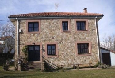 Villa Salceda - Mazandrero, Cantabria