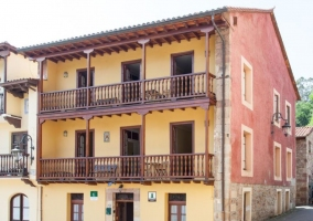 Apartamentos Puente Viesgo