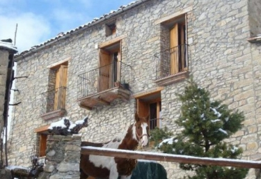 L´Oliva - Valldarques, Lleida
