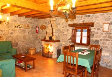 Las Espinas 1 - Valdicio, Cantabria