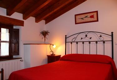 Las Espinas 3 - Valdicio, Cantabria