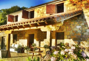 Casa rural Molleo - Selaya, Cantabria