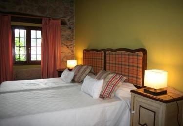 Las Carolinas- Casa Green - Anaz, Cantabria