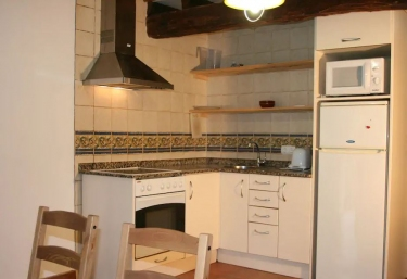 Las Carolinas- Casa Nuri - Anaz, Cantabria