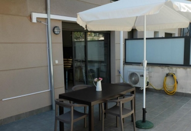 Apartament Sant Roc