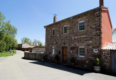 Casa rural La Cova