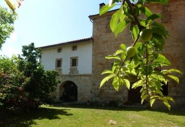 Palacio de Arredondo - Gama, Cantabria