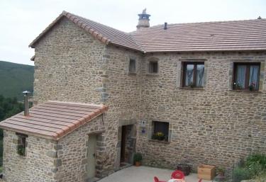 Casa rural Lo Ferrero - Belsue, Huesca