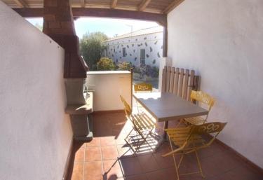 Hoya de Tunte 2 - El Juncal, Gran Canaria