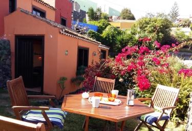 Casa Ida VI - Garachico, Tenerife
